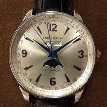 Louis Erard 1931 Full Calendar Automatic