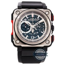 Bell & Ross Aviation Limited Edition BRX1-CE-Ti-RED