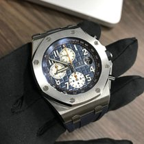 Audemars Piguet Royal Oak Offshore Chronograph 42mm
