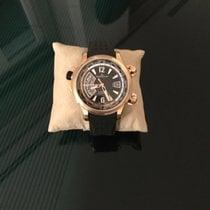 Jaeger-LeCoultre Master Compressor Extreme W-Alarm Valentino...