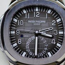 Patek Philippe 5164A-001 Aquanaut Travel Time