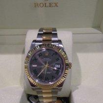 롤렉스 (Rolex) Datejust II 41 mm Edelstahl / Gelbgold Ref. 116333...
