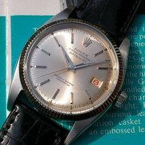 Rolex Datejust Ref. 6305 aus dem Jahr 1955
