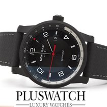 Montblanc TIMEWALKER URBAN SPEED UTC 113876  G