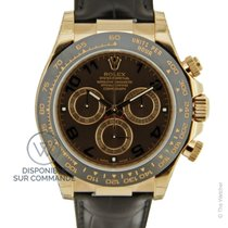 롤렉스 (Rolex) Cosmograph Daytona Everose 18K New-Full Set