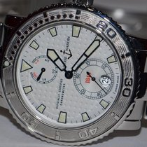 Ulysse Nardin 1846 Maxi Marine Diver Chronometer
