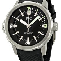 IWC Aquatimer Box & Papiere 2017