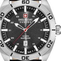 Swiss Military Hanowa 06-4282.04.007 Champ Herren 42mm 10ATM