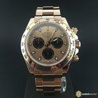 Rolex Daytona Everose-Gold 18kt Rosegold 116505