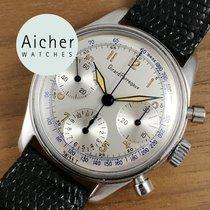 Girard Perregaux Top Condition 1960 Vintage Chronograph...