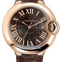 Cartier Ballon Bleu 42mm w6920037