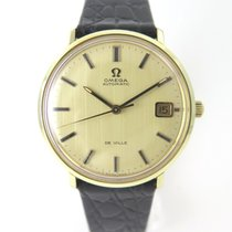 Omega De ville Gold Plated Automatic
