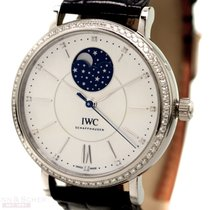 IWC Portofino Automatic Medium Size Ref-IW459001 Stainless...