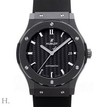 Hublot Classic Fusion Automatic Black Magic 45mm