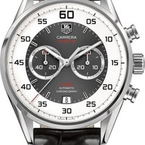 TAG Heuer Carrera Men's Watch CAR2B11.FC6235