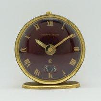 Jaeger-LeCoultre Vintage Reloj de Sobremesa / Desktop Clock