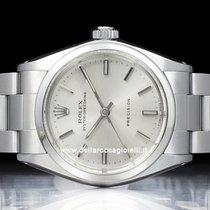 Rolex Oyster Speedking Precision  Watch  6430