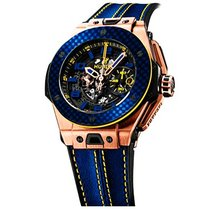 Hublot 401.OQ.0199.VR.FBR15 Big Bang Unico Ferrari in 18KT...