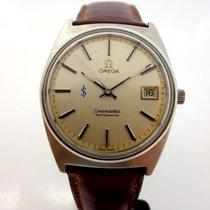 Omega Seamaster Men's WristWatch 1970's