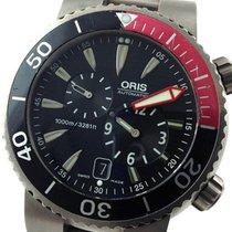 Oris DIVER REGULATEUR – 649-7541 – (Unisex) – Watch from 24...