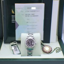 Rolex Datejust 179174 Steel & 18k Gold Original Mop...