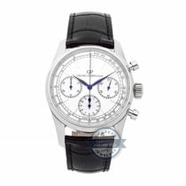 Girard Perregaux 30th Anniversary in Sevel 49480-11-151A