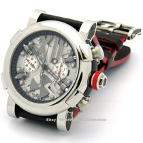 "Romain Jerome Titanic DNA Steampunk ""HEAT"" RJ.T.CH.SP...."