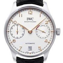 IWC Portugieser Automatic 7 Tage Ref. IW500704