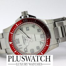 Longines HydroConquest 39mm Subacqueous Watch