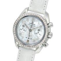 Omega Speedmaster Automatic-Chronometer