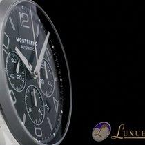 Montblanc Meisterstück Timewalker Chronograph Automatik | 43 mm