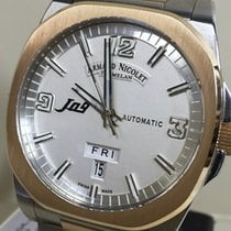 Armand Nicolet J09  Day Date