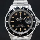 Rolex Submariner Ref.1680 Red MK1 Meters First Top Condition