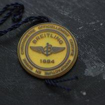 Breitling Hang Tag