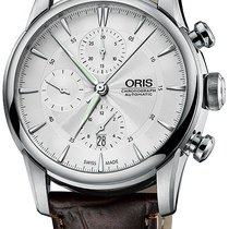 Oris Artelier Chronograph 01 774 7686 4051-07 5 23 70FC