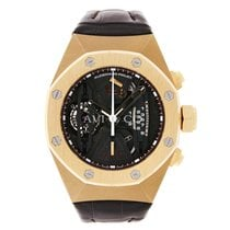 Audemars Piguet AP Royal Oak Concept Tourbillon 18K Rose Gold