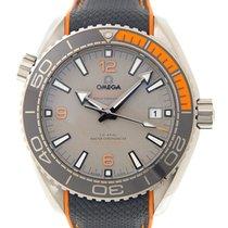 Omega Seamaster Titanium Gray Automatic 215.92.44.21.99.001
