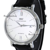 IWC Portofino Solo Tempo 40mm
