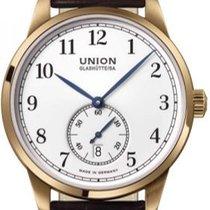 Union Glashütte 1893 kleine Sekunde Ref. D903.428.76.013.00