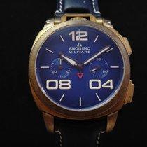 Anonimo Militare Bronze Chronograph New