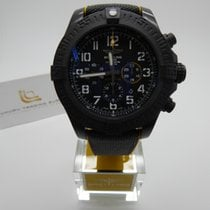Breitling Avenger Hurricane 12 hours Breitlight - watch on stock