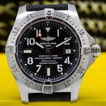 Breitling A1733010/B906 Avenger Seawolf SS Black Dial (26444)