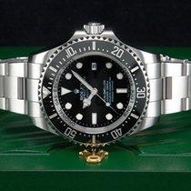 Rolex Sea-Dweller Deepsea MARK 1  Erste Serie