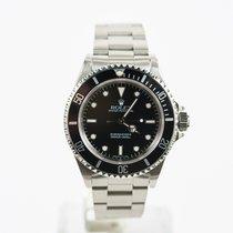 Rolex 1996 Stainless Steel Non Date Submariner Steve McQueen...