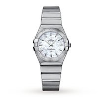 Omega Constellation Ladies Watch 123.10.27.60.05.001