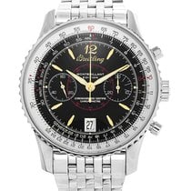 Breitling Watch Montbrillant A48330