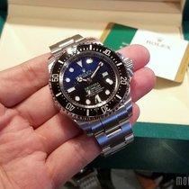勞力士 (Rolex) 116660 D-Blue Dial Deepsea 44mm
