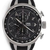 Oris TT3 Chronograph Titanium