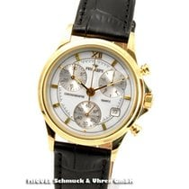 Pryngeps 18ct Gold Chrono