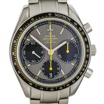Ωμέγα (Omega) Speedmaster Racing Co-Axial Chronograph Stahl...